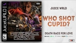 Juice WRLD - Who Shot Cupid